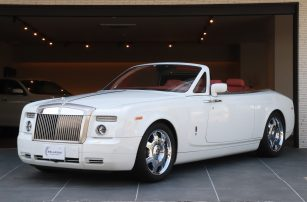 Rolls-Royce ファントム