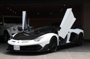 Lamborghini/Aventador SVJ