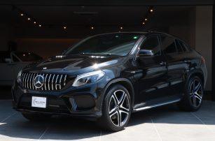 Mercedes-AMG GLE43